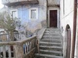 Scala per l'accesso all'abitazione