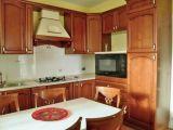 cucina su misura con elettrodomestici